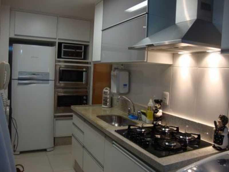 12 - Apartamento 2 quartos à venda Jacarepaguá, Rio de Janeiro - R$ 499.900 - SVAP20248 - 13