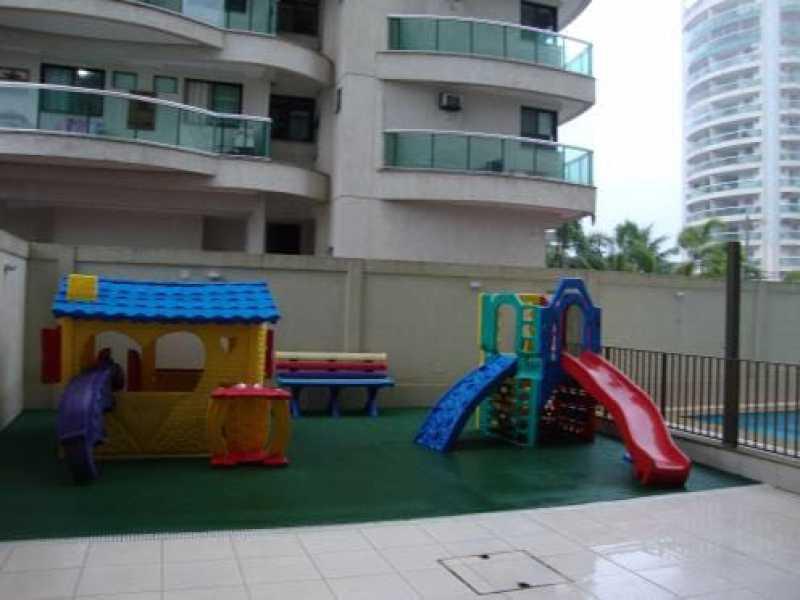 17 - Apartamento 2 quartos à venda Jacarepaguá, Rio de Janeiro - R$ 499.900 - SVAP20248 - 18