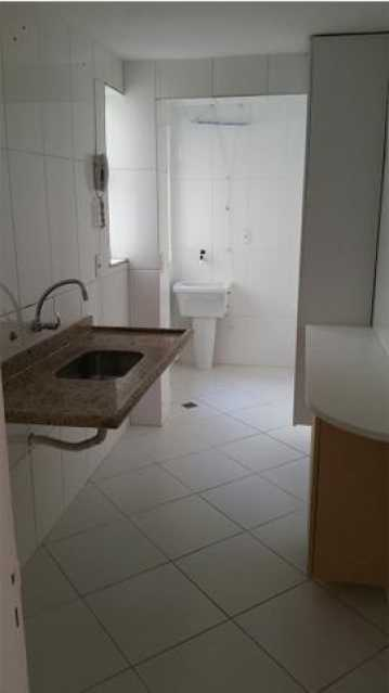 2 - Apartamento 2 quartos à venda Camorim, Rio de Janeiro - R$ 175.000 - SVAP20249 - 3