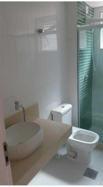 6 - Apartamento 2 quartos à venda Camorim, Rio de Janeiro - R$ 175.000 - SVAP20249 - 7