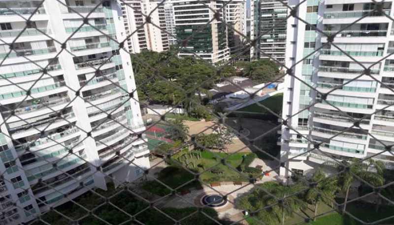 image043 - Apartamento À Venda - Barra da Tijuca - Rio de Janeiro - RJ - SVAP40058 - 6
