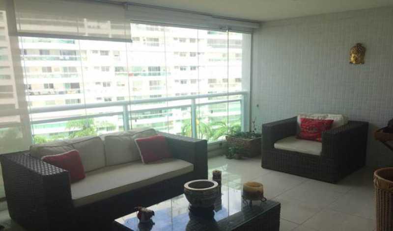 image044 - Apartamento À Venda - Barra da Tijuca - Rio de Janeiro - RJ - SVAP40058 - 4