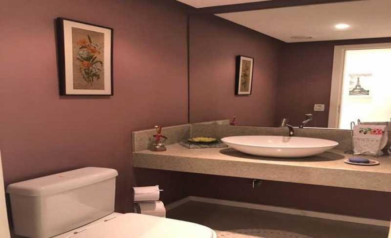 image048 - Apartamento À Venda - Barra da Tijuca - Rio de Janeiro - RJ - SVAP40058 - 5