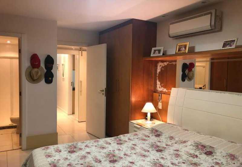 image050 - Apartamento À Venda - Barra da Tijuca - Rio de Janeiro - RJ - SVAP40058 - 9