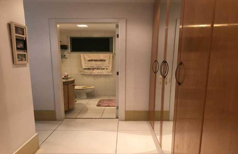 image051 - Apartamento À Venda - Barra da Tijuca - Rio de Janeiro - RJ - SVAP40058 - 10