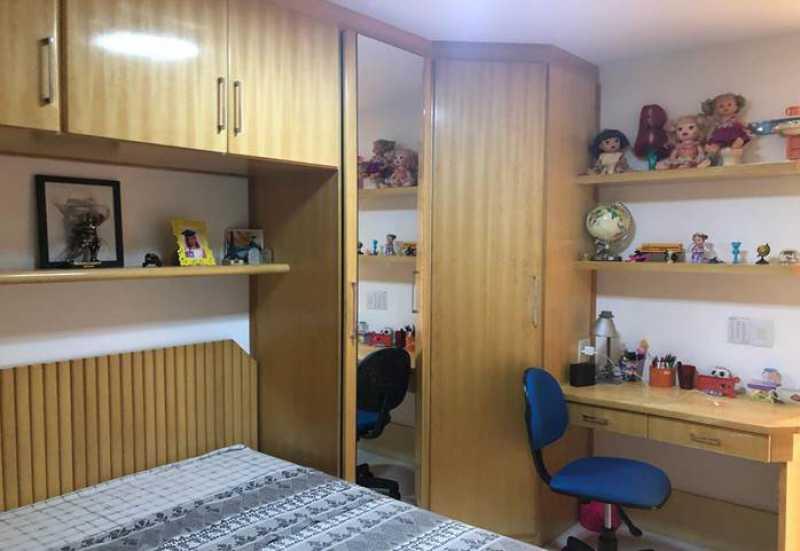 image052 - Apartamento À Venda - Barra da Tijuca - Rio de Janeiro - RJ - SVAP40058 - 11