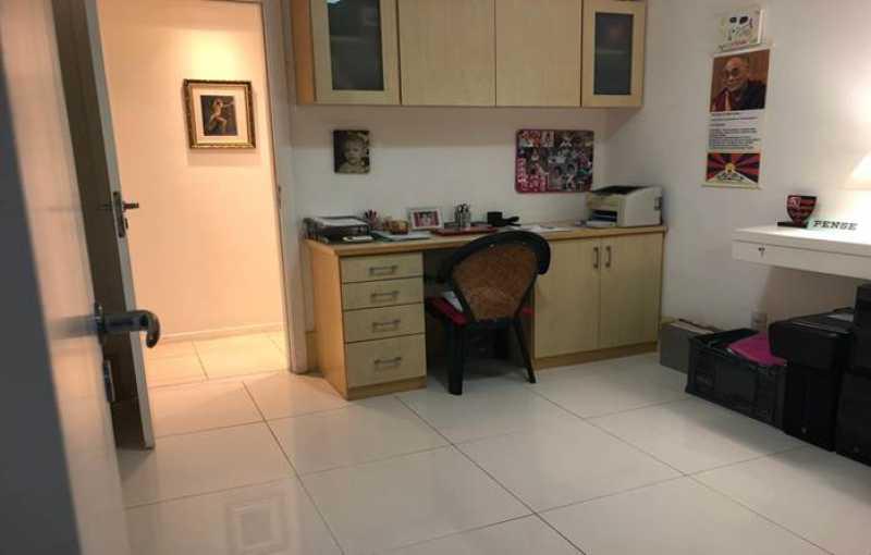 image055 - Apartamento À Venda - Barra da Tijuca - Rio de Janeiro - RJ - SVAP40058 - 14