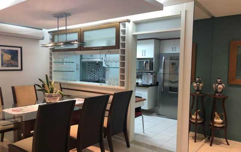 image056 - Apartamento À Venda - Barra da Tijuca - Rio de Janeiro - RJ - SVAP40058 - 15