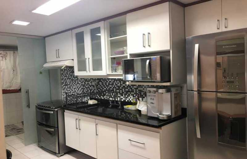 image057 - Apartamento À Venda - Barra da Tijuca - Rio de Janeiro - RJ - SVAP40058 - 16