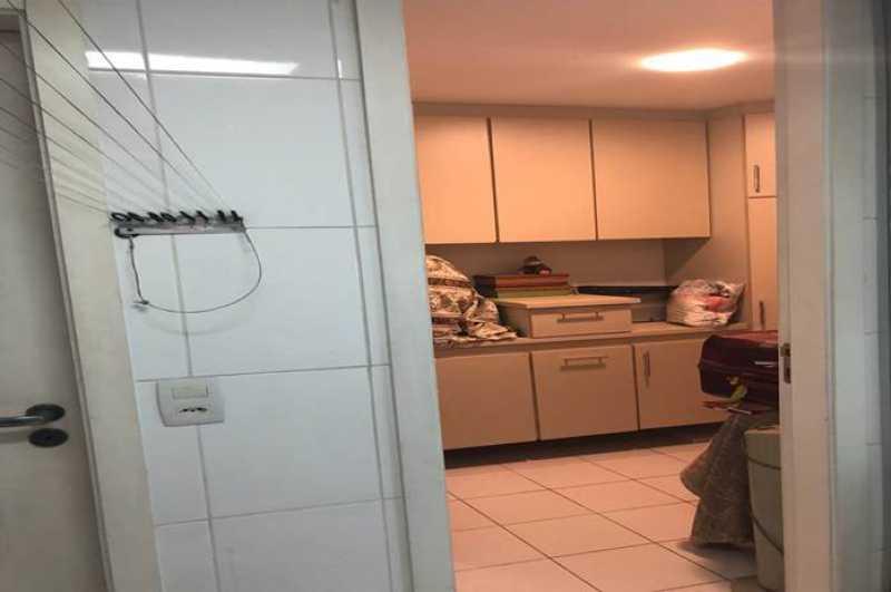 image059 - Apartamento À Venda - Barra da Tijuca - Rio de Janeiro - RJ - SVAP40058 - 18
