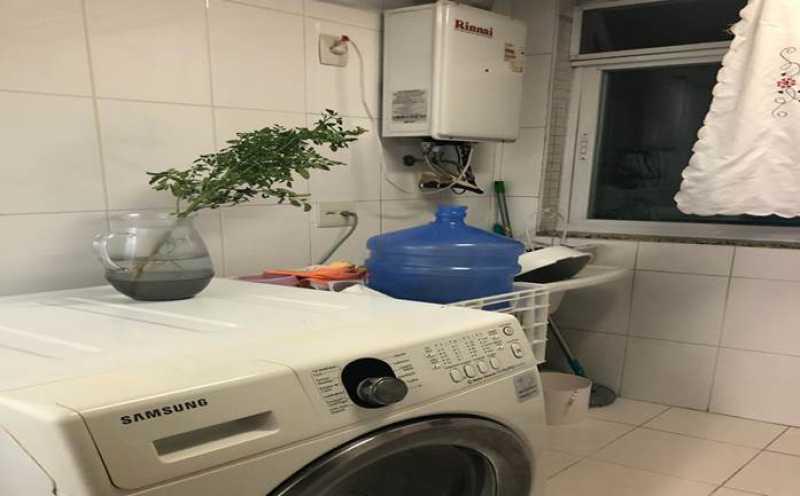 image060 - Apartamento À Venda - Barra da Tijuca - Rio de Janeiro - RJ - SVAP40058 - 19