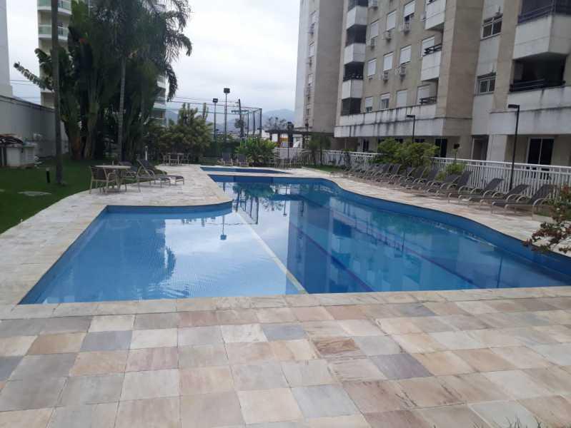 1 - Cobertura 3 quartos à venda Taquara, Rio de Janeiro - R$ 575.000 - SVCO30023 - 31
