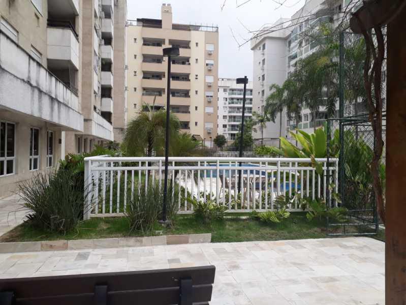 2 - Cobertura 3 quartos à venda Taquara, Rio de Janeiro - R$ 575.000 - SVCO30023 - 26