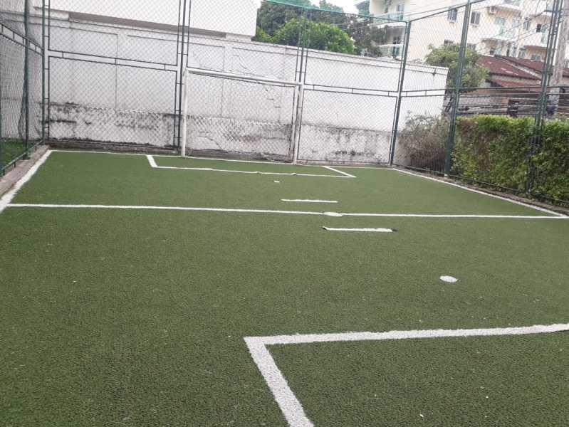 3 - Cobertura 3 quartos à venda Taquara, Rio de Janeiro - R$ 575.000 - SVCO30023 - 30