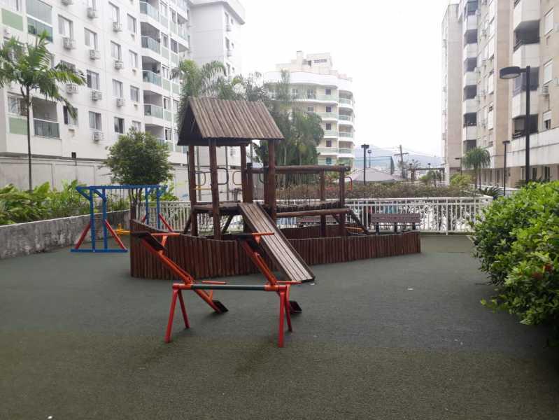 4 - Cobertura 3 quartos à venda Taquara, Rio de Janeiro - R$ 575.000 - SVCO30023 - 29