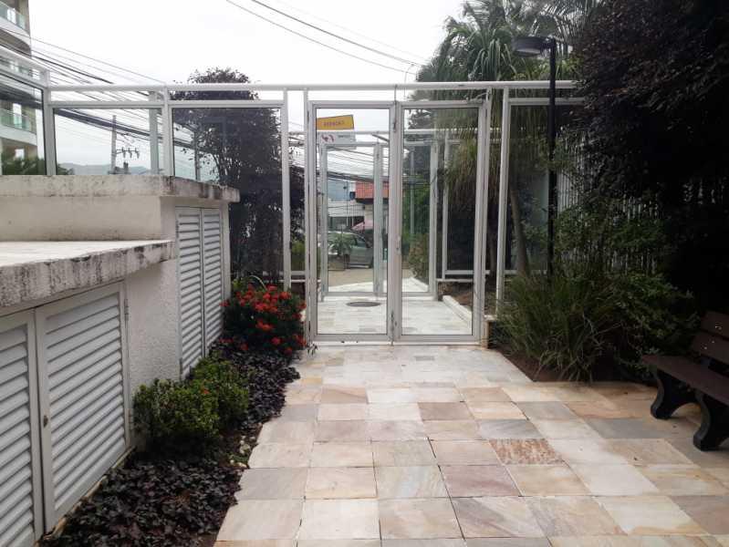 6 - Cobertura 3 quartos à venda Taquara, Rio de Janeiro - R$ 575.000 - SVCO30023 - 28