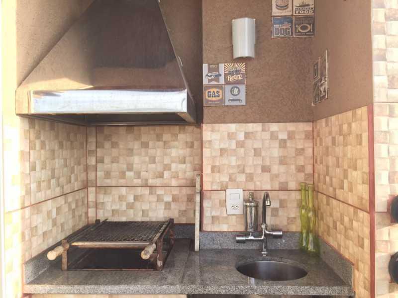 10 - Cobertura 3 quartos à venda Taquara, Rio de Janeiro - R$ 575.000 - SVCO30023 - 5