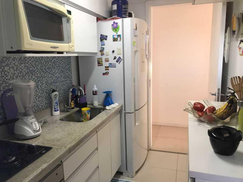 11 - Cobertura 3 quartos à venda Taquara, Rio de Janeiro - R$ 575.000 - SVCO30023 - 7