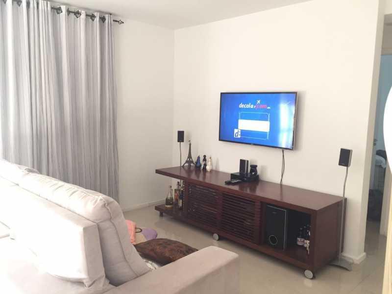 16 - Cobertura 3 quartos à venda Taquara, Rio de Janeiro - R$ 575.000 - SVCO30023 - 11