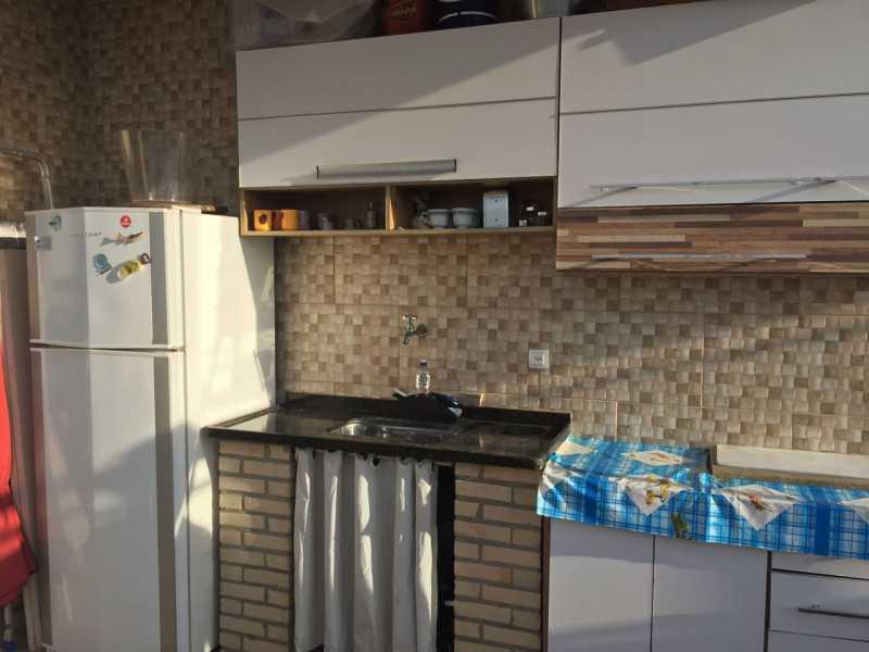21 - Cobertura 3 quartos à venda Taquara, Rio de Janeiro - R$ 575.000 - SVCO30023 - 19