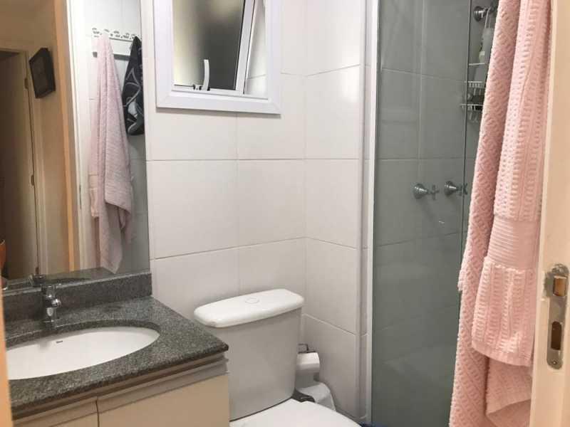 23 - Cobertura 3 quartos à venda Taquara, Rio de Janeiro - R$ 575.000 - SVCO30023 - 17