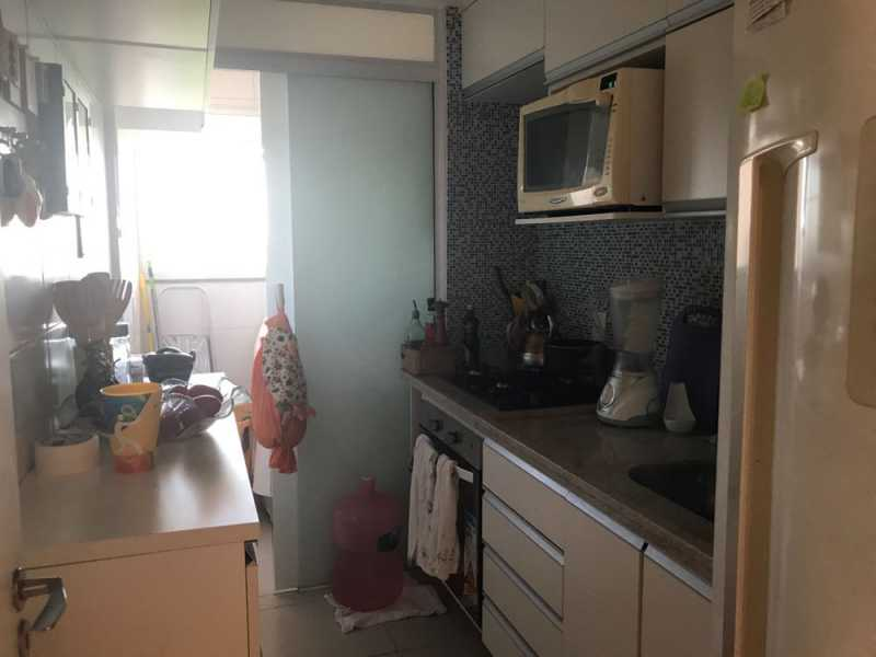 12 - Cobertura 3 quartos à venda Taquara, Rio de Janeiro - R$ 575.000 - SVCO30023 - 8