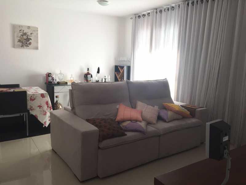 15 - Cobertura 3 quartos à venda Taquara, Rio de Janeiro - R$ 575.000 - SVCO30023 - 10