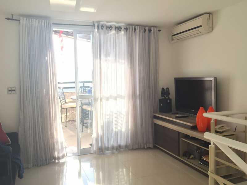 28 - Cobertura 3 quartos à venda Taquara, Rio de Janeiro - R$ 575.000 - SVCO30023 - 23