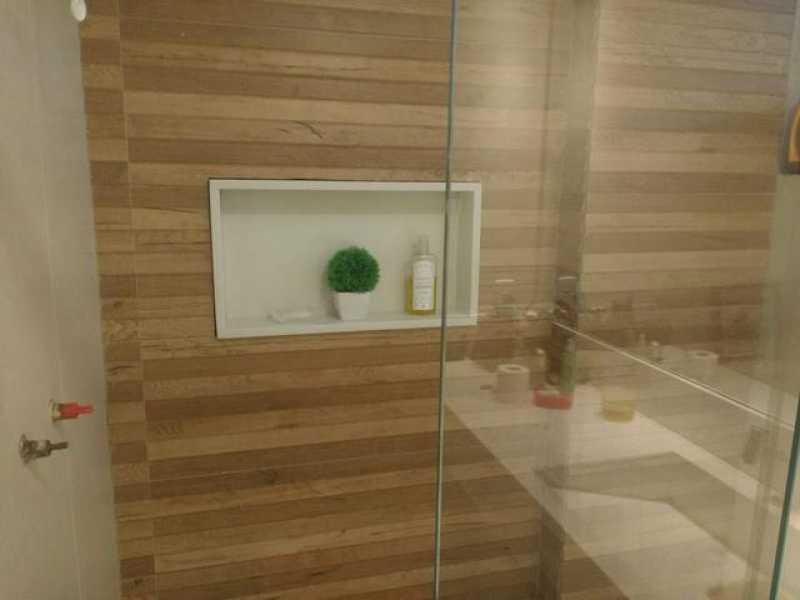 7 - Apartamento 2 quartos à venda Recreio dos Bandeirantes, Rio de Janeiro - R$ 652.000 - SVAP20251 - 7