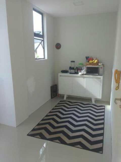 8 - Apartamento 2 quartos à venda Recreio dos Bandeirantes, Rio de Janeiro - R$ 652.000 - SVAP20251 - 10