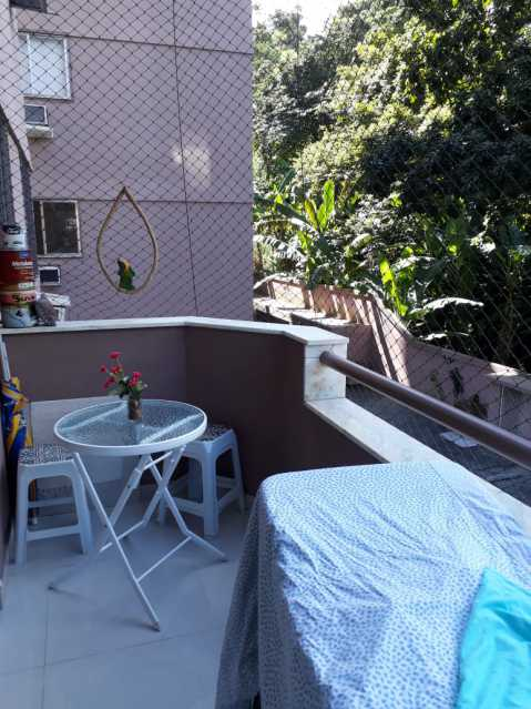 PHOTO-2019-02-19-16-28-48_3 - Apartamento À Venda - Freguesia (Jacarepaguá) - Rio de Janeiro - RJ - SVAP30142 - 4