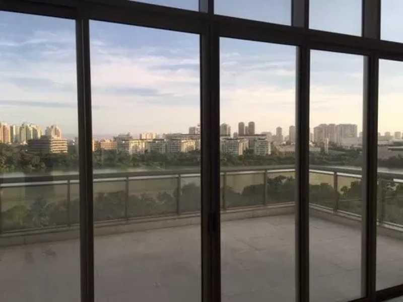1 - Apartamento 4 quartos para alugar Barra da Tijuca, Rio de Janeiro - R$ 8.500 - SVAP40059 - 1