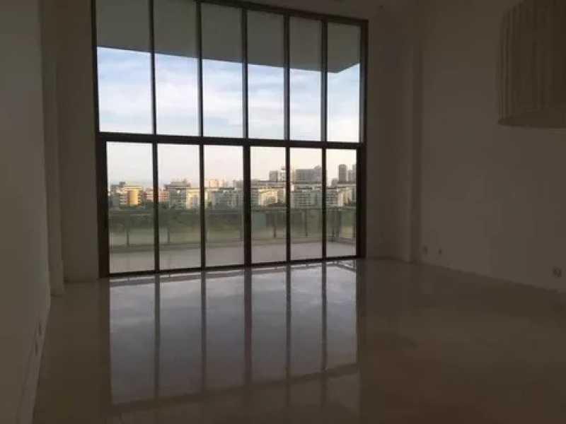 3 - Apartamento 4 quartos para alugar Barra da Tijuca, Rio de Janeiro - R$ 8.500 - SVAP40059 - 4