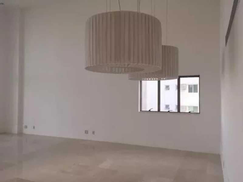 6 - Apartamento 4 quartos para alugar Barra da Tijuca, Rio de Janeiro - R$ 8.500 - SVAP40059 - 7