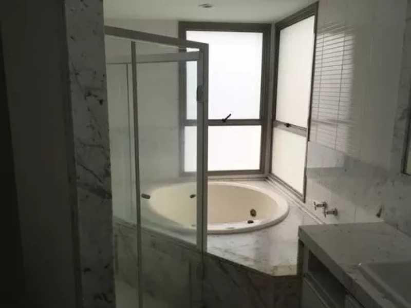 8 - Apartamento 4 quartos para alugar Barra da Tijuca, Rio de Janeiro - R$ 8.500 - SVAP40059 - 9