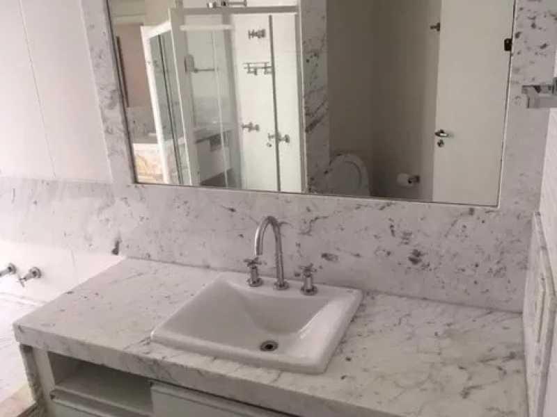 9 - Apartamento 4 quartos para alugar Barra da Tijuca, Rio de Janeiro - R$ 8.500 - SVAP40059 - 10
