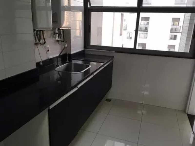 13 - Apartamento 4 quartos para alugar Barra da Tijuca, Rio de Janeiro - R$ 8.500 - SVAP40059 - 14