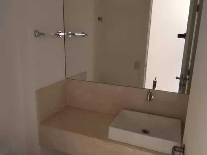 14 - Apartamento 4 quartos para alugar Barra da Tijuca, Rio de Janeiro - R$ 8.500 - SVAP40059 - 15