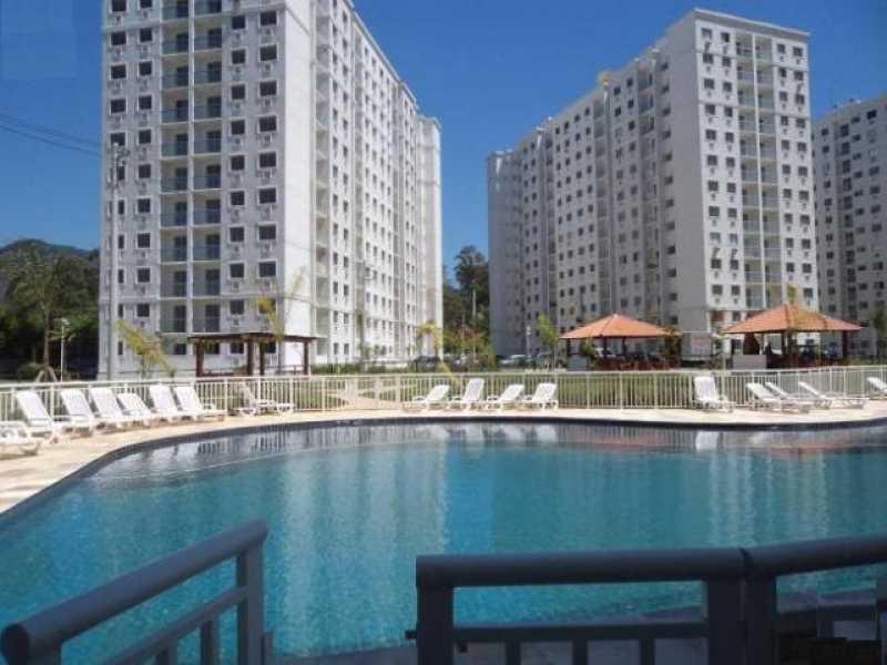 1 - Apartamento À Venda - Barra da Tijuca - Rio de Janeiro - RJ - SVAP20252 - 3