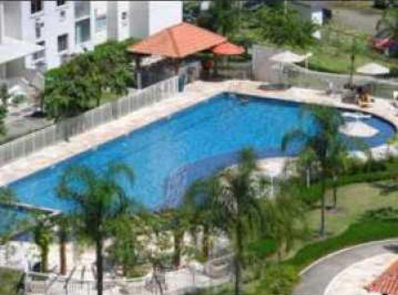 2. - Apartamento À Venda - Barra da Tijuca - Rio de Janeiro - RJ - SVAP20252 - 4