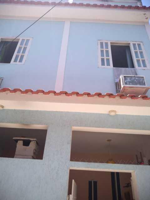 2 - Casa de Vila 4 quartos à venda Pechincha, Rio de Janeiro - R$ 380.000 - SVCV40003 - 3