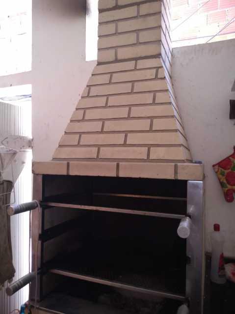 5 - Casa de Vila 4 quartos à venda Pechincha, Rio de Janeiro - R$ 380.000 - SVCV40003 - 6