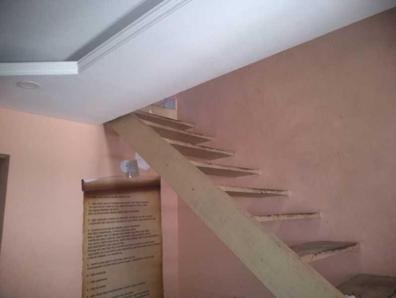 6 - Casa de Vila 4 quartos à venda Pechincha, Rio de Janeiro - R$ 380.000 - SVCV40003 - 7
