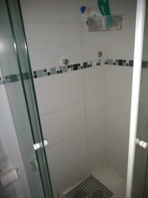 7 - Casa de Vila 4 quartos à venda Pechincha, Rio de Janeiro - R$ 380.000 - SVCV40003 - 8