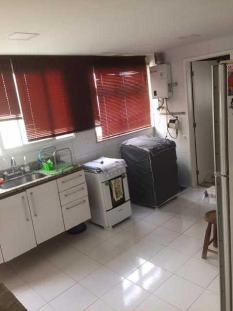 8 - Cobertura À Venda - Recreio dos Bandeirantes - Rio de Janeiro - RJ - SVCO40008 - 9