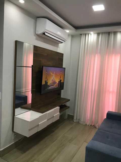 2 - Apartamento 2 quartos à venda Engenho de Dentro, Rio de Janeiro - R$ 330.000 - SVAP20254 - 3