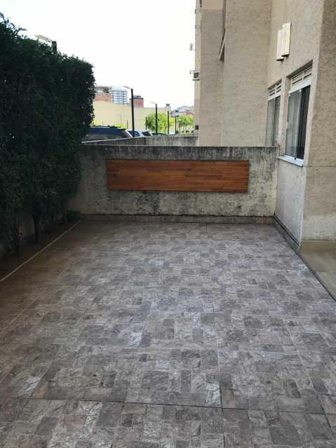 6 - Apartamento 2 quartos à venda Engenho de Dentro, Rio de Janeiro - R$ 330.000 - SVAP20254 - 6