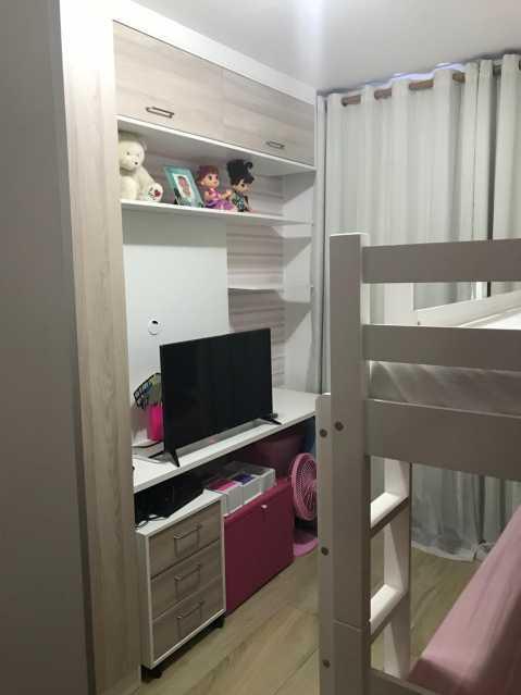 7 - Apartamento 2 quartos à venda Engenho de Dentro, Rio de Janeiro - R$ 330.000 - SVAP20254 - 8