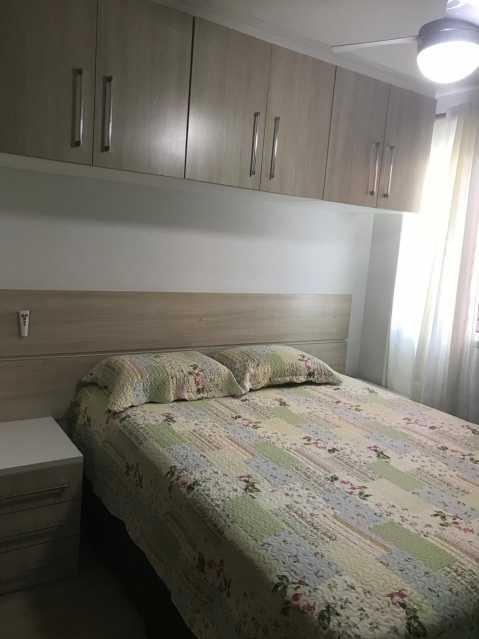 8 - Apartamento 2 quartos à venda Engenho de Dentro, Rio de Janeiro - R$ 330.000 - SVAP20254 - 9