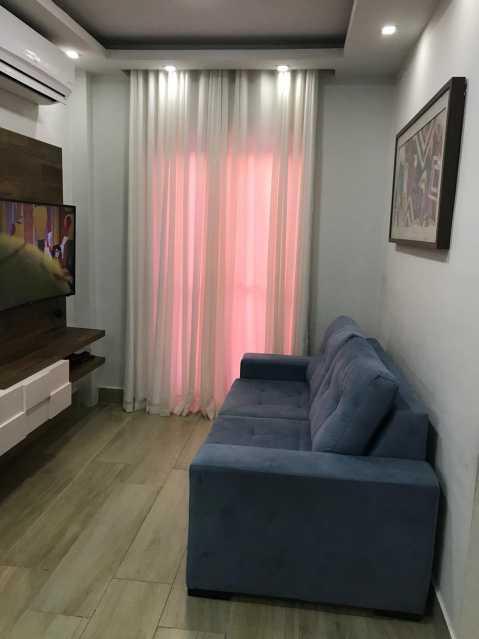 9 - Apartamento 2 quartos à venda Engenho de Dentro, Rio de Janeiro - R$ 330.000 - SVAP20254 - 10
